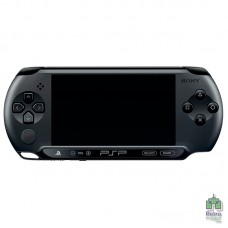 Sony PlayStation Portable PSP Street E1xxx + Карта пам'яті 8GB Б/У - інтернет магазин Retromagaz
