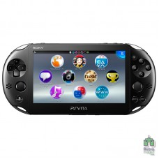 Sony PlayStation Vita Slim 1GB Black Новая - интернет магазин Retromagaz