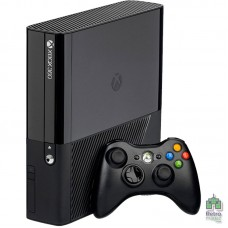 Xbox 360 E Super Slim 1TB Freeboot + LT 3.0 Б/У - интернет магазин Retromagaz