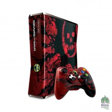 Xbox 360 S Gears of War Edition 320GB LT3.0 Б/У