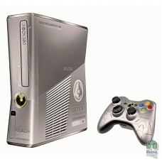 Xbox 360 S Halo Edition 250GB LT3.0 Б/У