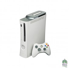 Xbox 360 Fat White  | 120GB LT 3.0 Б/У