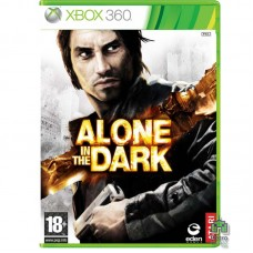 Alone in the Dark Xbox 360 - інтернет магазин Retromagaz
