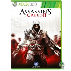 Assassin's Creed 2 Xbox 360 - интернет магазин Retromagaz