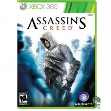 Assassin's Creed Xbox 360 - интернет магазин Retromagaz