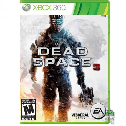Xbox 360 LT3 - Dead Space 3 (2CD) Xbox 360 LT 3.0
