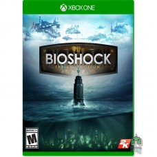 BioShock The Collection Xbox One - інтернет магазин Retromagaz