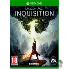 Dragon Age Inquisition РУС Б/У Xbox One - интернет магазин Retromagaz