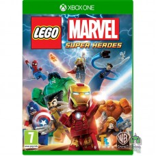 Lego Marvel Super Heroes 2 РУС Б/У Xbox One - интернет магазин Retromagaz