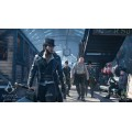 Игры Xbox One - Assassin's Creed Syndicate Xbox One Б/У - Світлина № 3