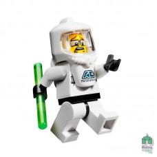 Lego Фигурка Astor City Scientist Учёный Астор Сити 70163 1 Оригинал Б\У О - интернет магазин Retromagaz