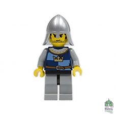 Lego Фигурка Crown Knight 3 Рыцарь Короны 7038 1 Оригинал Б\У Х - интернет магазин Retromagaz