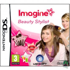 Imagine Beauty Stylist (Тiльки Картридж) DS Б/У - інтернет магазин Retromagaz