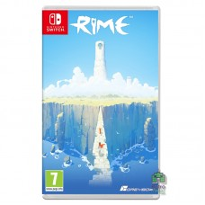 Rime РУС Б/У Nintendo Switch - интернет магазин Retromagaz