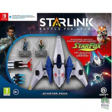 Starlink Battle for Atlas Starter Pack РУС Б/У Nintendo Switch - интернет магазин Retromagaz