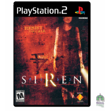 Forbidden Siren PS2 Б/У - интернет магазин Retromagaz