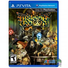 Dragon's Crown PS Vita - интернет магазин Retromagaz