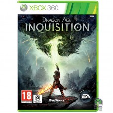 Dragon Age Inquisition | Инквизиция РУС Б/У Xbox 360 - интернет магазин Retromagaz