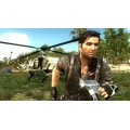 Xbox 360 Оригинал - Just Cause Collection ENG Б/У Xbox 360 - Фото № 1