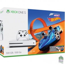 Xbox One S 500GB Forza Horizon 3 Hot Wheels Bundle Новая - интернет магазин Retromagaz