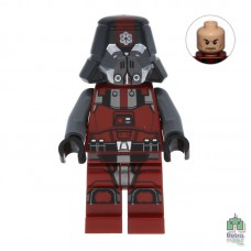 Lego Фигурка Sith Trooper Солдат ситхов sw0436 1 Оригинал Б/У О - интернет магазин Retromagaz