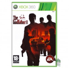 Godfather 2 Xbox 360 Б/У - интернет магазин Retromagaz