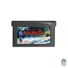 Chronicles of Narnia The Lion, the Witch and the Wardrobe Nintendo GameBoy Advance Б/В (Тільки картридж) - інтернет магазин Retromagaz