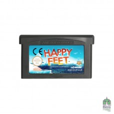 Happy Feet Nintendo GameBoy Advance Б/У (Копия) - интернет магазин Retromagaz