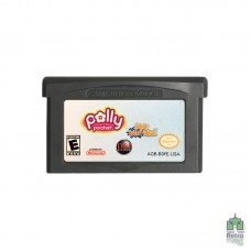 Polly Pocket Super Splash Island Nintendo GameBoy Advance Б/В (Копія) - інтернет магазин Retromagaz