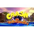 Игры PlayStation 2 Оригинал - Crash Twinsanity PS2 Б/В - Світлина № 1