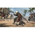 Игры PlayStation 3 - Assassin's Creed 4 Black Flag + Assassin's Creed Rogue PS3 (Англійська версія) Б/В - Світлина № 2