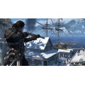 Игры PlayStation 3 - Assassin's Creed 4 Black Flag + Assassin's Creed Rogue PS3 (Англійська версія) Б/В - Світлина № 4