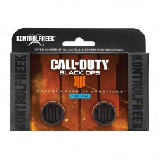 Накладки на стики KontrolFreek Call of Duty Black Ops 4 для геймпада PS4 - интернет магазин Retromagaz