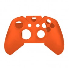 Чохол силіконовий ChinFai для геймпада Microsoft Xbox One Orange