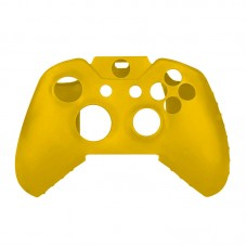 Силіконовий чохол ChinFai для геймпада Microsoft Xbox One Yellow