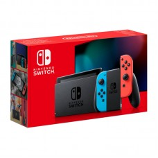 Nintendo Switch Neon Blue-Red (Upgraded Version) - інтернет магазин Retromagaz