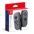 Джойстики Nintendo Switch Новые - Беспроводные контроллеры Nintendo Switch Joy-Con Pair Gray - Фото № 1