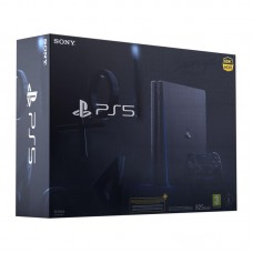 Sony PlayStation 5 825GB Black - интернет магазин Retromagaz