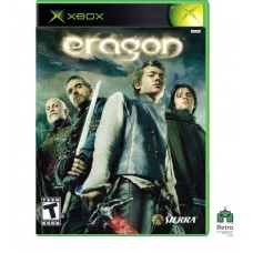Eragon (PAL) Xbox Original Оригинал Б/У - интернет магазин Retromagaz