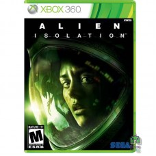 Alien Isolation (2CD) Xbox 360 - интернет магазин Retromagaz