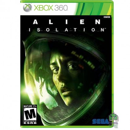 Xbox 360 LT3 - Alien Isolation (2CD) Xbox 360 LT 3.0