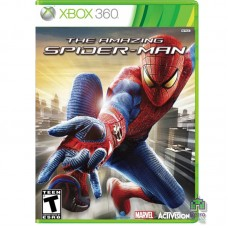 Amazing Spider-Man Xbox 360 LT 3.0 - интернет магазин Retromagaz