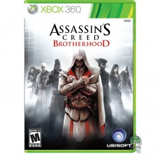 Assassin's Creed Brotherhood Xbox 360 LT 3.0
