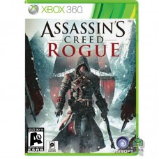 Assassin's Creed Rogue Xbox 360 LT 3.0 - интернет магазин Retromagaz