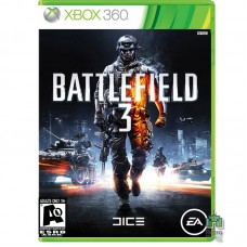 Battlefield 3 (2CD) Xbox 360 LT 3.0 - интернет магазин Retromagaz