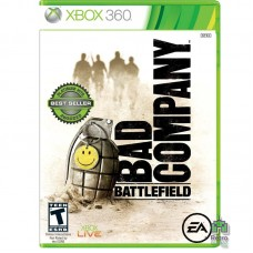 Battlefield Bad Company Xbox 360 - інтернет магазин Retromagaz