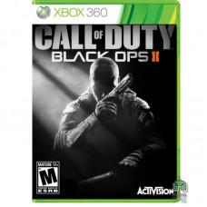 Call of Duty Black Ops 2 Xbox 360 - інтернет магазин Retromagaz