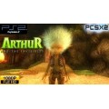 Arthur and the Invisibles (PAL) |PS2 |оригінал| Б/У
