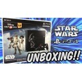 Sony PlayStation 4 Fat 500GB Star Wars Battlefront Limited Edition – ПО 2.56 + Набор Disney Infinity 3.0 Star Wars