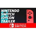 Беспроводные контроллеры Nintendo Switch Joy-Con Pair Gray